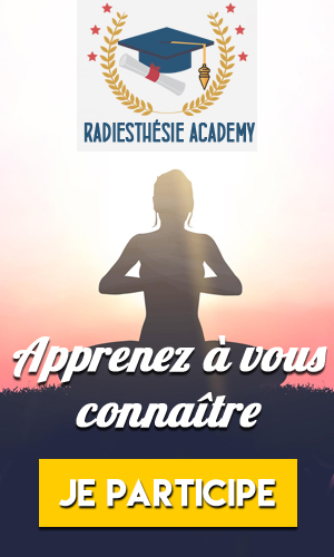 Formation Radiesthésie